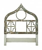 Gothic Vintage Headboard (King)