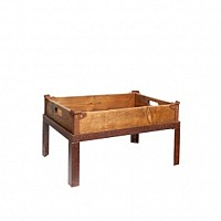 Modular Vintage Side Table