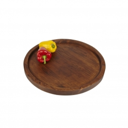 Spanish Olive Lazy Susan