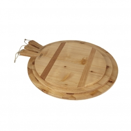 Round Pizza Boards