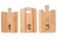 Tasting Boards Set of 3